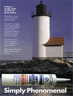 Lighthouse Ad